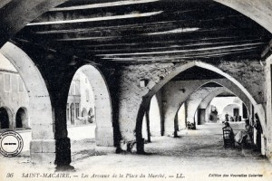 La Place du Mercadiou